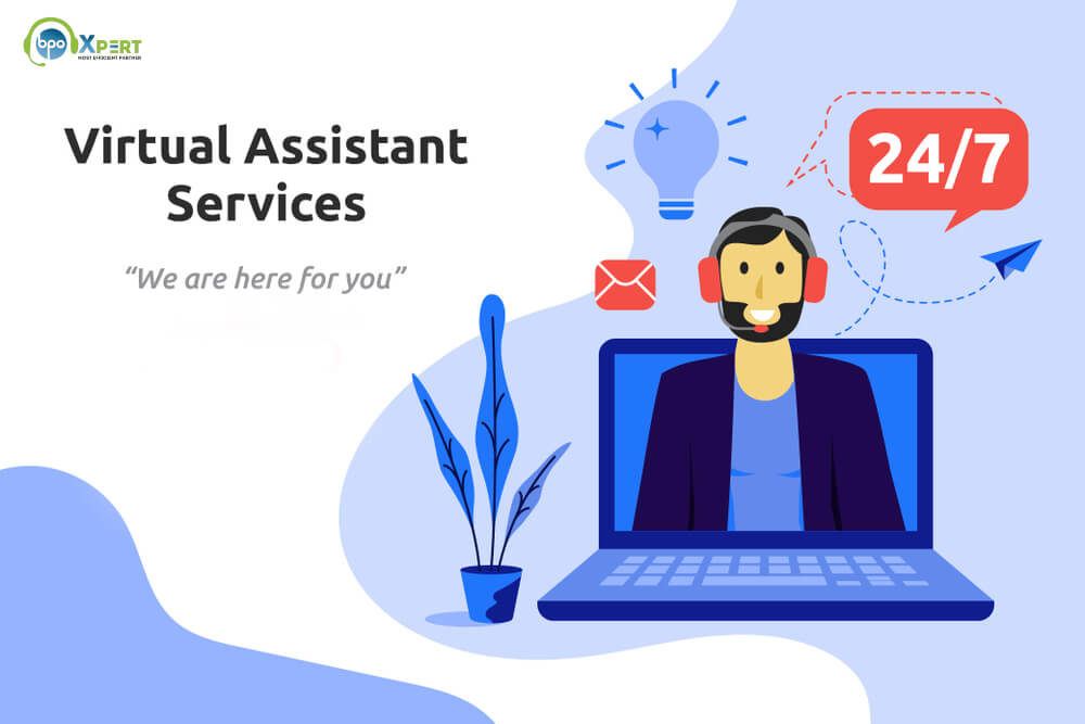 What Services Do Virtual Assistants Offer?