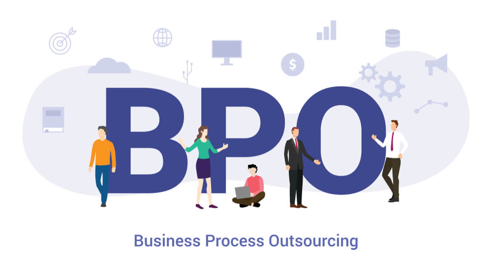 What Is The BPO Sector